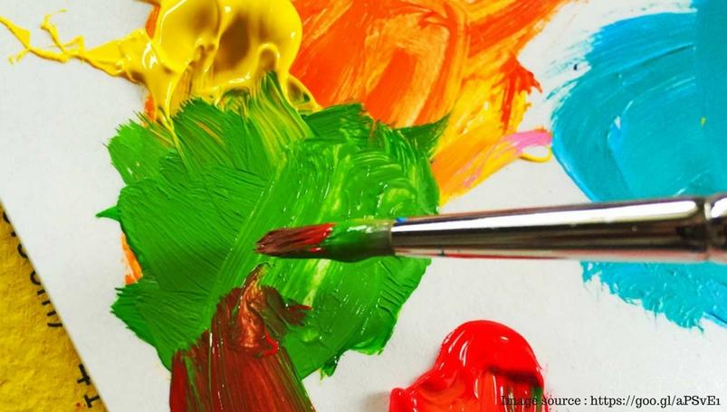 Contemporary Art Blog By Beena Pradhan